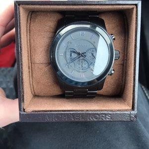 Michael Kors watch - Men's